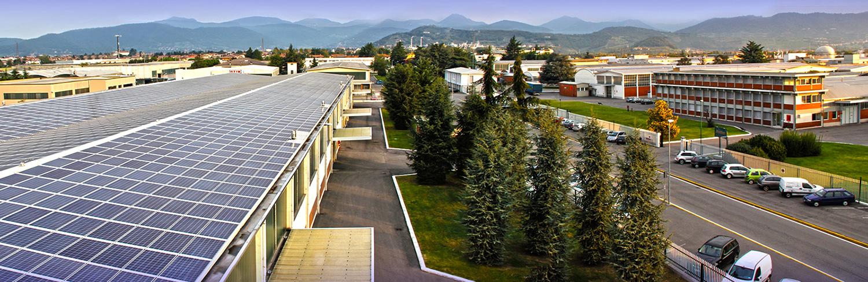 Azienda Fils vista panoramica