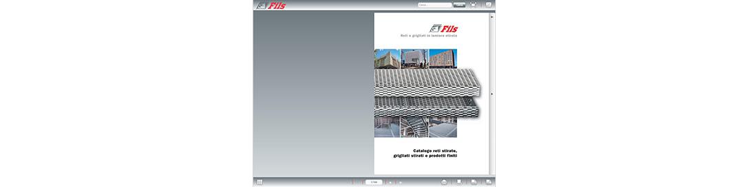 Clicca per consultare online il catalogo Fils