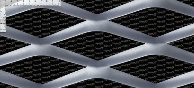Streckmetall COLISEUM - Protech Architekturmaschen