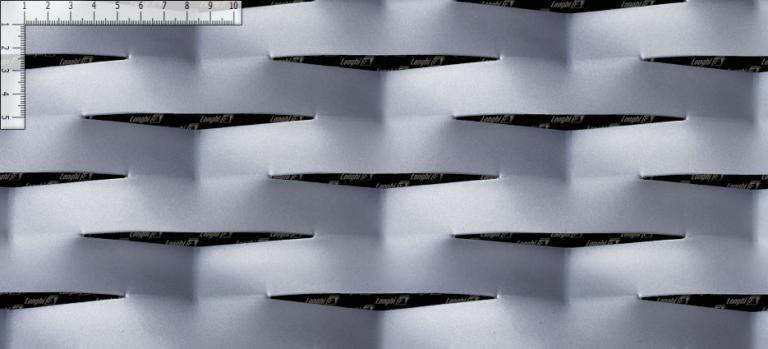 Rete stirata SIERRA - Linea Protech Architettura