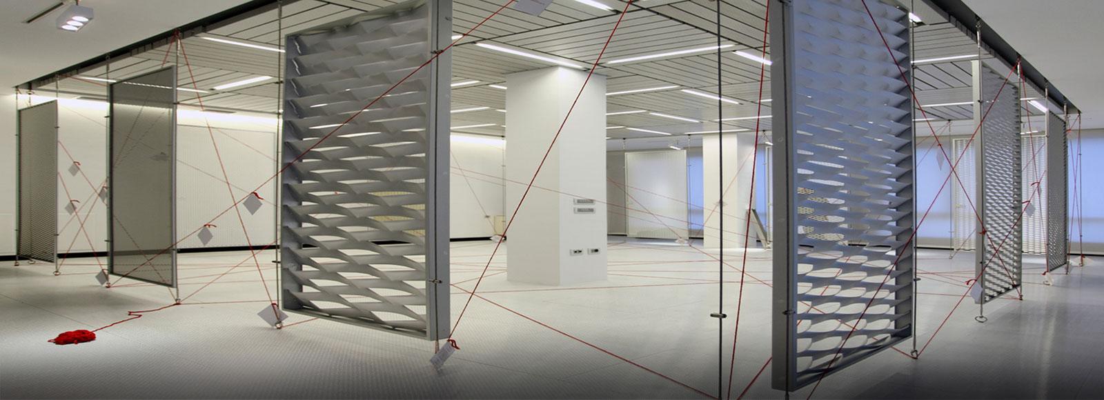 Showroom Fils per Industria e Architettura