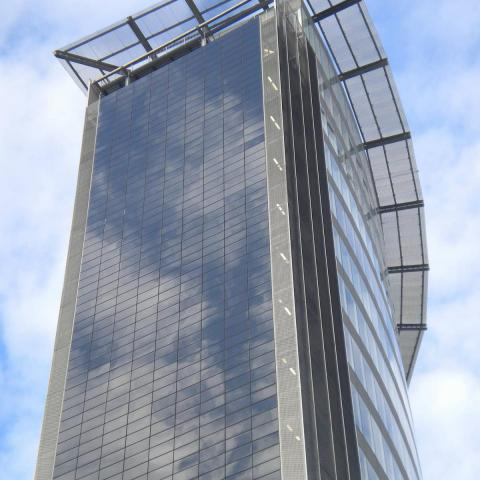 Torre edificio World Join Center immagine 3