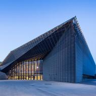 The best expanded metal facade